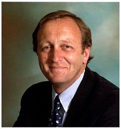 Prof Mortensen, Chair of OCCTOPUS Oxford Colon Cancer Trust