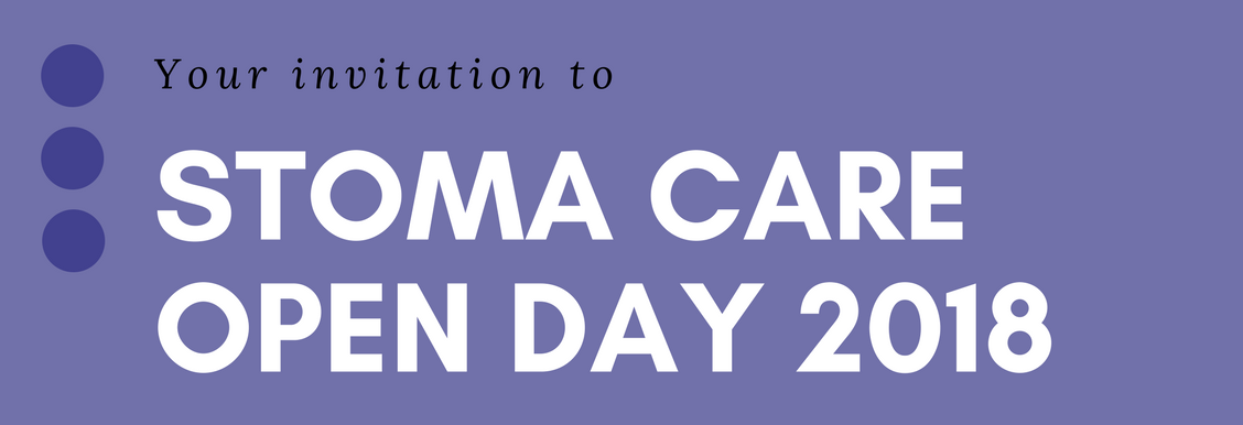 Stoma Care Open Day 2018