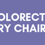 NEW COLORECTAL SURGERY CHAIR